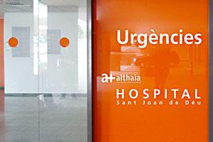 Hospital de Manresa