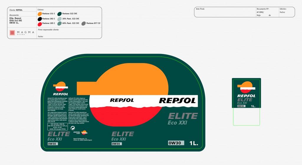 RP Elite Eco X (Convertid