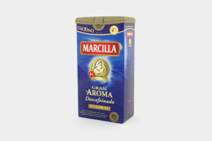 Marcilla Coffee Pack