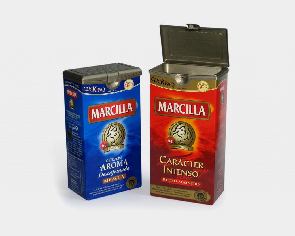 Click Pack Marcilla