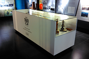 Cadí Centenary Exhibition